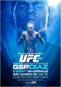 UFC-158